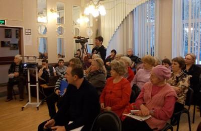 На заседании депутатов муниципального округа Орехово-Борисово Северное было согласовано поощрение народных избранников за активное участие в осуществлении отдельных полномочий города Москвы