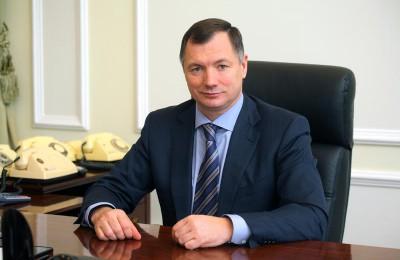 Марат Хуснуллин заявил об увеличении темпа строительства дорог