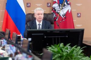 Мэр Москвы Сергей Собянин отметил рост столичного образования