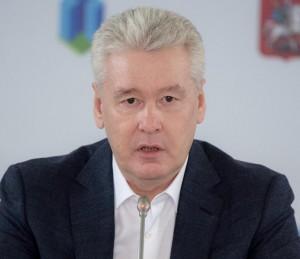 Мэр Москвы Сергей Собянин посетил Лианозовский молочный комбинат
