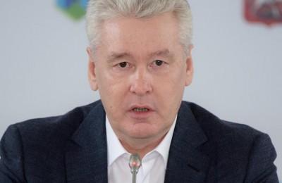 Мэр Москвы Сергей Собянин: В городе необходимо поддерживать промышленность и развивать импортозамещение