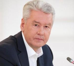 Мэр Москвы Сергей Собянин: В Октябрьском тоннеле были проведены масштабные работы по реконструкции