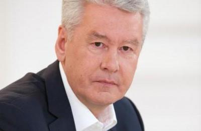 Мэр Москвы Сергей Собянин заявил, что с начала 2015 года было введено в эксплуатацию 1,8 млн квадратных метров жилья