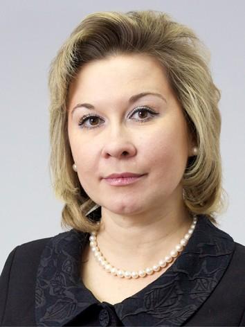 Наталья Дмитриева - депутат Орехово-Борисово Северное