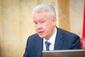 Мэр Москвы Сергей Собянин выдал ГПЗУ на реконструкцию столичных объхектов