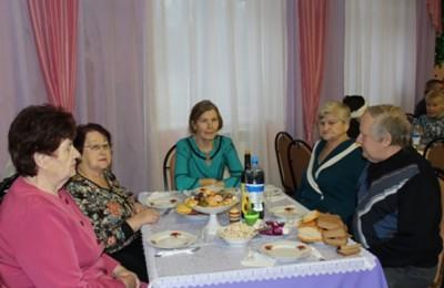 В центре соцобслуживания района Орехово-Борисово Северное