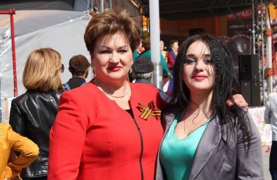 В фестивале «Московская весна» приняли участие сотрудники ТКС «Орехово»