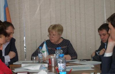 Совет депутатов одобрил размещение летнего кафе