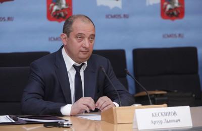 Москва предоставит льготы по капремонту 2,5 млн москвичей