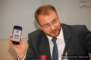 Кирилл Щитов объявил о вводе нового приложения ВСпорте