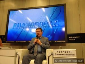 Владимир Петросян: В этом году дети-сироты получат более 650 квартир