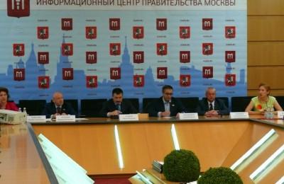 Знак «Московское качество» в этом году сможет получить одна из 15 торговых сетей столицы