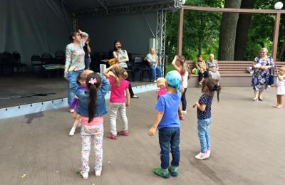 В районе Орехово-Борисово Северное изучили «Большую стирку»