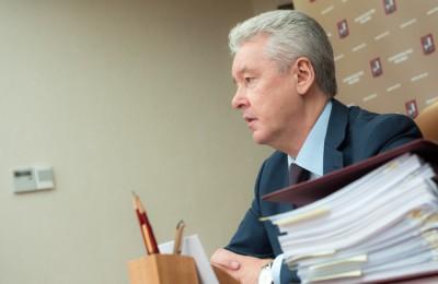 Московский роддом №5 после капремонта будет принимать до 5 тысяч родов в год - Собянин