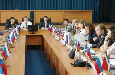 Молодые парламентарии столицы соберутся на форуме «Грани будущего»