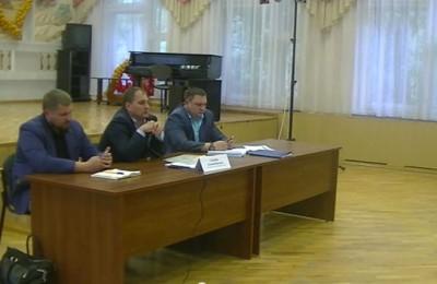 В этом году в районе Орехово-Борисово Северное будут обустроены парковочные карманы на 600 машиномест