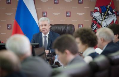 Фестиваль «Русское поле» пройдет в музее-заповеднике «Царицыно» 26 июля, сообщил мэр столицы Сергей Собянин