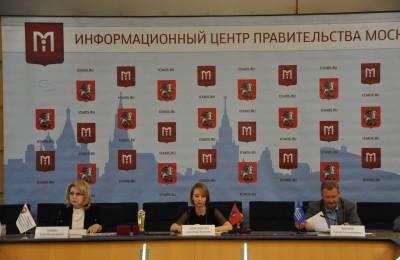 135 человек и шесть предприятий в этом году стали победителями конкурса «Московские мастера»