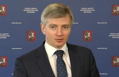Руководитель Департамента культуры Александр Кибовский рассказал программу празднования Дня города