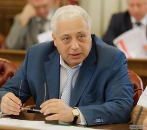 Леонид Печатников: Мы исключили дублирование функций двух Департаментов