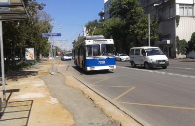 Благоустройство Люсиновской улицы завершат к концу августа