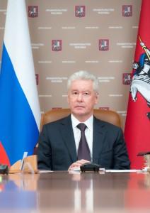Как отметил мэр Москвы Сергей Собянин, шлагбаумы устанавливаются для спокойствия жителей
