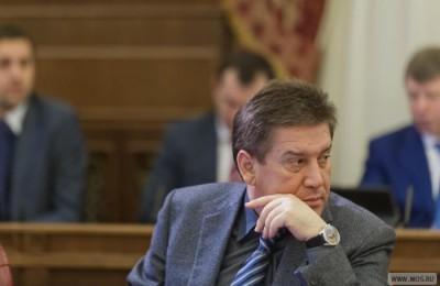 Объединенный Департамент труда и социальной защиты возглавил Владимир Петросян