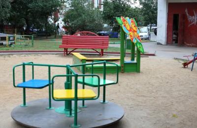 Местные депутаты проинспектируют детские площадки Южного округа