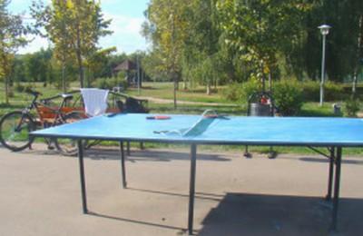В парке «Борисовские пруды» каждый житель района найдет себе занятие по душе