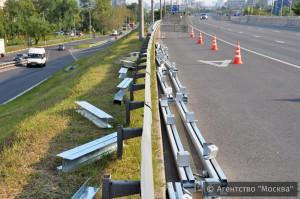 Большая часть денег пойдет на ремонт дорог в ЮАО