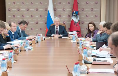 На заседании Президиума Правительства Москвы единороссы выступили с идеей проведения большего числа работ по капремонту