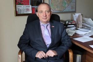 Владимир Агеев: Благодаря помощи префектуры, Народная дружина ЮАО ни в чем не нуждается