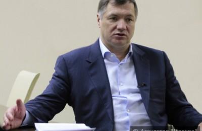 Почти 2,5 млн кв. м жилья, планируется сдать в эксплуатацию в Москве с начала года – Хуснуллин