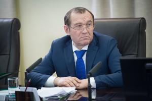 Петр Бирюков: Помимо этого, до конца года в столице будет создано 53 Народных парка