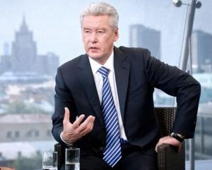 Мэр Москвы Сергей Собянин: Город переходит на новые мощности