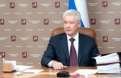 Градостроительно-земельная комиссия под председательством мэра Москвы Сергея Собянина выдала 64 разрешение на постройку новых отелей