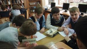 В библиотеке №156 района Орехово-Борисово Северное в середине октября откроются курсы креатива для подростков 14-16 лет