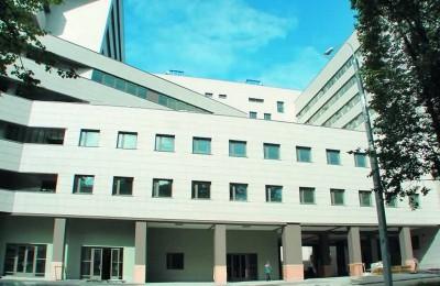 При Боткинской больнице откроют крупный офтальмологический центр
