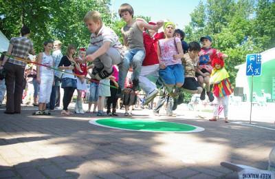 По программе «Московские каникулы» более 7 тысяч детей отдохнули этим летом