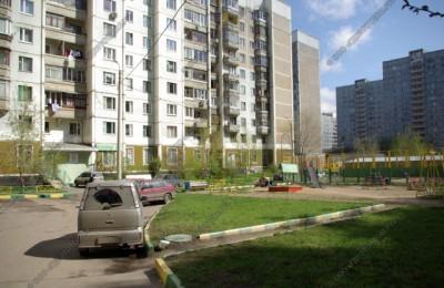 Первые работы по программе капитального ремонта начнутся в 17 домах ЮАО в сентябре-октябре
