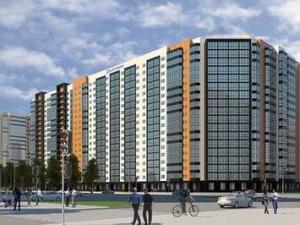 Почти 6 млн кв. м недвижимости планируется ввести в Москве за девять месяцев этого года