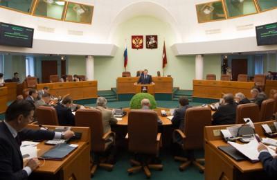 Депутаты Мосгордумы поддержали эту идею