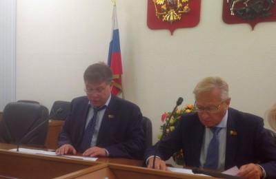 На заседании Мосгордумы Степан Орлов сообщил о важном изменении в программе капремонта
