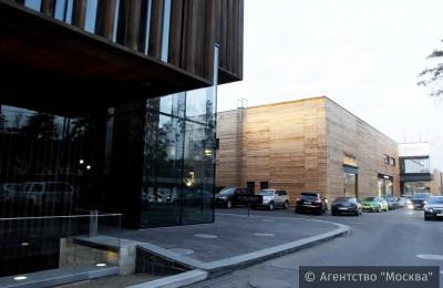 Гостиницу общей площадью 20 тысяч квадратных метров построят в ЮАО