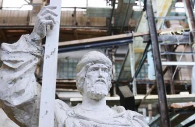 Московские парламентарии поддержали выбранное жителями место для памятника князю Владимиру
