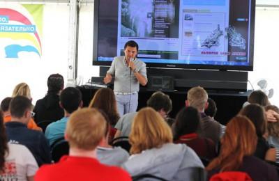 Актеров театра и кино могут привлечь к проведению факультативов в школах Москвы