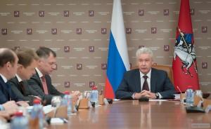 Мэр Москвы Сергей Собянин: Предложение увеличить число премий поступило от молодых ученых