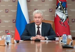 По словам мэра Москвы Сергея Собянина, в следующем году власти сохранят все социальные программы