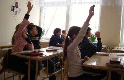 Комиссия МГД по образованию выступила с идеей введения в школах арабского и корейского языков