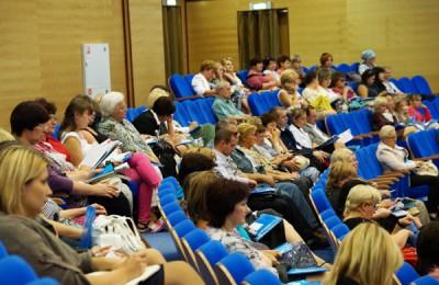 В конце недели откроется экономический форум муниципалитетов